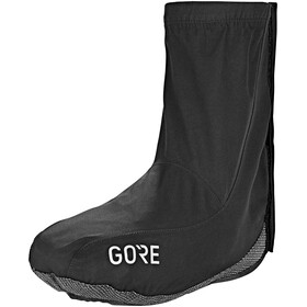 GORE WEAR C3 Gore-Tex - Cubrezapatillas - negro